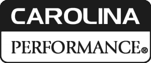Carolina Performance Logo Black