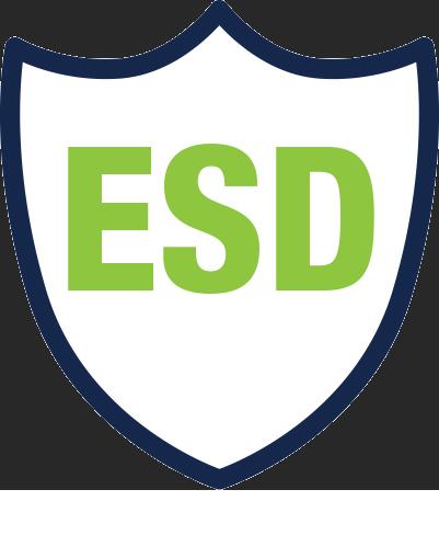 ESD Properties